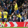 Leeds' unbeaten Championship run finally comes to an end