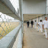 There are significant corruption risks in Queensland's prisons
