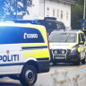 Norway tightens mosque security after right-wing terror attack near Oslo