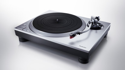 Technics revival strikes a balance between purity and convenience