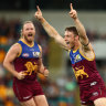 Lions come from behind to roar past Suns