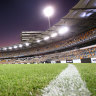 Premier leads bid for Gabba grand final and Brownlow on the Gold Coast