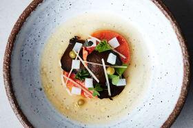 Hot new Yarraville restaurant Navi keeps everything local