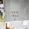 Queensland's hard border back up after police concern over compliance