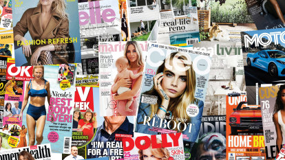 How a German media company brought Australia's greatest magazine empire to its knees