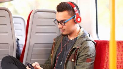Why 'headphone culture' is making young people deaf to health warnings