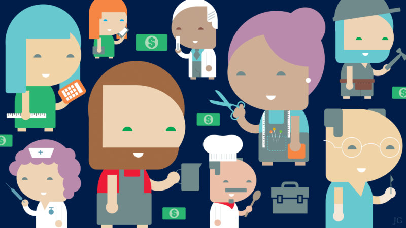 Median income: Do You Earn Enough? Find out the annual median income