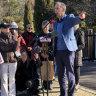 'Stop Adani' protest to go global despite election backlash: Bob Brown