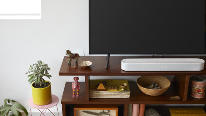 The best small soundbars for big audio