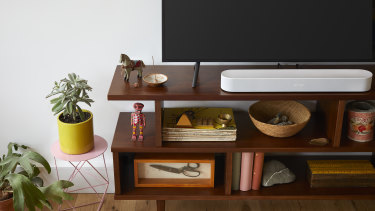 The Sonos Beam can now take Google Assistant voice commands for your TV, but you'll still need a Cast-compatible TV, set-top box or dongle.