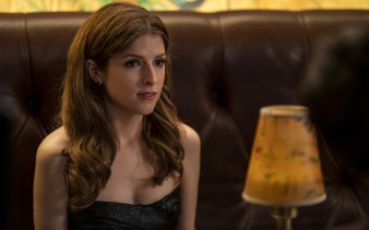 Anna Kendrick is luminous as a young woman trying to make her way in Love Life.