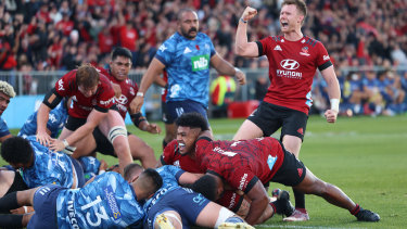 New Zealand had condescendingly suggested that just two Australian franchises could join Super Rugby Aotearoa.