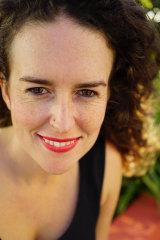 Author Jess Hill