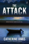 The Attack by Catherine Jinks.