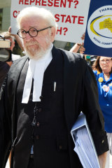 Pell's lawyer, Robert Richter, QC, called the abuse ''no more than a plain vanilla sexual penetration case''.