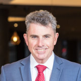 TimMcKibbinchief executive officer, Real Estate Institute of NSW.