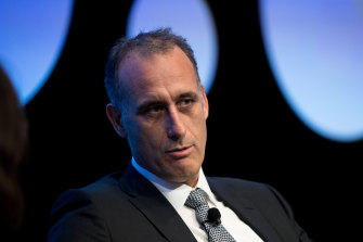 Wesfarmers chief Rob Scott says while the company is not looking for stimulus for itself, governments need to look to do more to support struggling businesses and individuals.