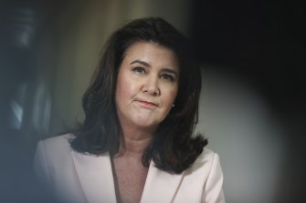 Minister for Financial Services Jane Hume has defended the FASEA exam.
