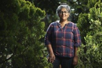 ANU Associate Professor Kamalini Lokuge has worked hard behind the scenes on Australia's COVID-19 response.