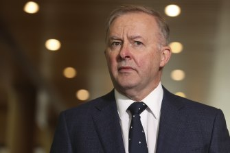 Opposition Leader Anthony Albanese said the government failed in not securing deals for more vaccines from the outset.