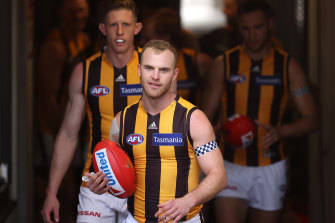 On the move? Hawthorn and Gold Coast's match could be played in a different location.