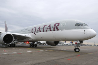 Qatari officials say the matter has been referred to prosecutors