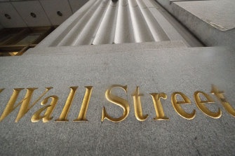 Wall Street may have its next big financial scandal.