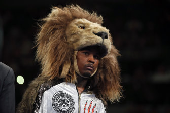 'Tim, sorry big homie, you ain't getting that chance': Jermell Charlo.