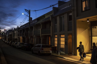 Wednesday night marked the fifth consecutive night of 9 degrees or less in May for Sydneysiders.
