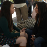 Max (Mikey Madison) and Sam (Pamela Adlon) in Better Things, Adlon's raw and knowing homage to motherhood.