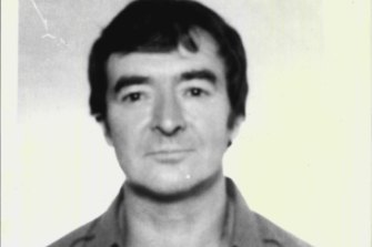 Raymond Keam was found dead in Alison Park, Randwick in January 1987.
