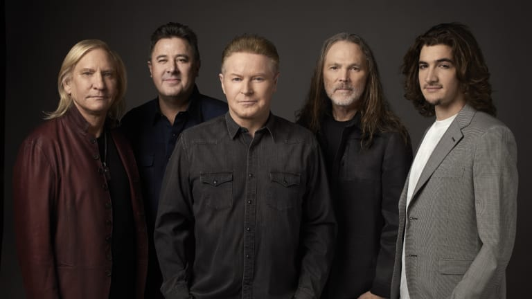 the eagles announce australian tour for march 2019. Black Bedroom Furniture Sets. Home Design Ideas
