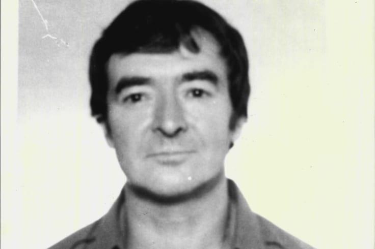 Raymond Keam was found dead in Alison Park, Randwick in January 1987.