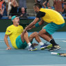 ATP Cup as it happened: Australia vs Spain