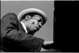 Jazz visionary Thelonious Monk spent two thirds of his career being considered ahead of his time and the rest being yesterday's man.
