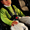Free child seat checks: can we get a steam clean too?
