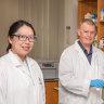 Malaria milkshakes, poop-to-energy and rust busting win science prizes