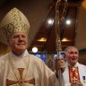 Archbishop ditches cathedral for hospital