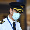 Sixth Qld coronavirus case confirmed as Brisbane Airport mask sales curbed
