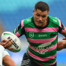 'Time to create something special': Souths march to 10th straight win
