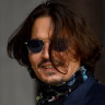 Depp assaulted Heard in Gold Coast mansion, judge rules in 'libel trial of the century'