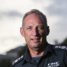 CFA in disarray as chief quits on eve of fire service restructure