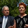 WA One Nation leader lashes party's federal officials over NRA sting