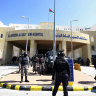Jordan health minister resigns after oxygen outage kills seven patients