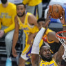 Would you pay $200,000 for a LeBron James slam dunk?