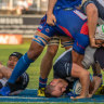 Eastwood register back-to-back wins to start Shute Shield campaign