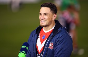 SBW the gift that keeps on giving for NRL