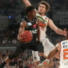 Casper Ware the hero as tired Melbourne beat Cairns
