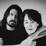 Rockin' Grohl: I was terrified my friends would see me as a sell-out