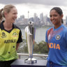 COVID tango delivers India series to Queensland